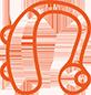 icone aparelho auditivo amplisound por bedez