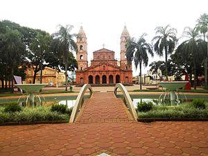 Praça_Pinheiro_Machado_e_Catedral
